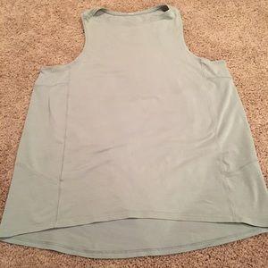 EUC: Lululemon muscle tee / tank top. RePosh.